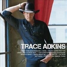 1 CENT CD Icon - Trace Adkins
