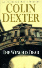 The Wench is Dead by Colin Dexter (Paperback, 1991)
