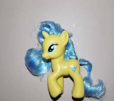 Hasbro My Little Pony LEMONY GEMS G4 Friendship is Magic Faves TRU MINT LOOSE