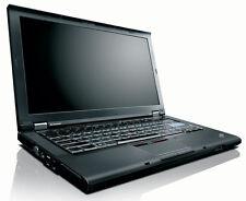 Lenovo T410 Core i5 540M 4GB 320GB DVDRW 1440x Win 7 Professional