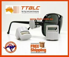Security Tags for Sunglasses & Optical Frames - Complete Kit