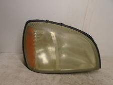 2003 Cadillac Deville Right Side Front Headlight Lamp 25749116