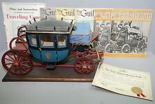 1934-35 Fisher Body Craftsman's Guild Craftsman's Traveling Carriage Coach Model