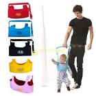Baby Kid Toddler Walk Safety Harness Backpack Walking Wings Assistant Rein Strap