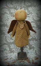 Primitive`Standing`Primitive`Angel on a Spindle`Faith` Rusty Curls`Honey and Me`