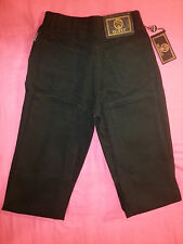 BNWT Genuine Versace Istante Jeans for women/girls - Made in Italy - RRP: £150