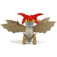 Dragons - Stofftier Plüsch Figur Drachen Wolkenspringer Cloudjumper 22x34x18cm