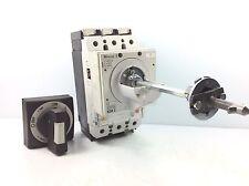 MOELLER NZM 2 Leistungsschalter ---------348