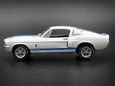 1967 FORD Mustang Shelby GT500 RARE 1/64 DIECAST COLLECTIBLE DIORAMA MODEL CAR