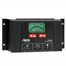 Solar Charge Controller Steca Solarix 4040 12/24V 40A LCD display
