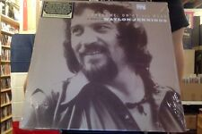 Lonesome, On'ry and Mean Tribute to Waylon Jennings 2xLP sealed vinyl + download