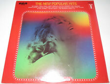 The New Popular Hits (Vol 1) [Vinyl LP] USA PRS-300 Paul Anka*Floyd Cramer *EXC