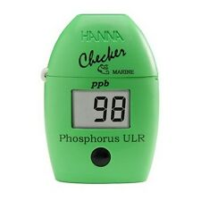 Digital pHospHor Meter Hanna Low Range Checker (HI 736)