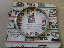 Lister-Petter original piston ring set for AB AC 0.20 early type Pn.390022