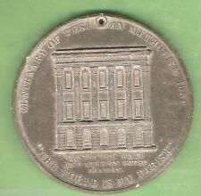 #S1.  1839 CENTENARY OF WESLEYAN METHODISM MEDAL