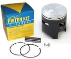 Cagiva Mito 125 DOMED Twin Ring 56mm Bore Mitaka Racing Piston Kit