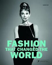 Fashion That Changed the World by Jennifer Croll (2014, Paperback)
