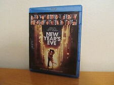 NEW YEAR'S EVE Blu Ray - I combine shipping