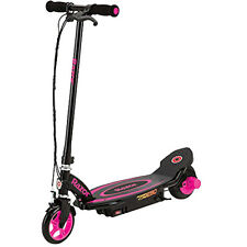 Razor E90 Power Core Electric Scooter - Pink  13111463