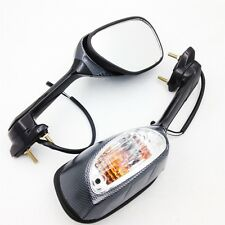 XH Suzuki GSXR600 750 2009 2010 2011 2012 GSXR1000 rearview back mirror