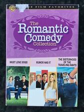 The Romantic Comedy Collection DVD Set