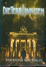 Die Terranauten Buchausgabe 30 - Der Kaiser von Berlin - Brandhorst & Zubeil