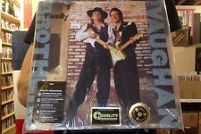Vaughan Brothers Family Style LP new 200gm vinyl Analogue Productions Stevie Ray