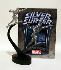 BOWEN DESIGNS The SILVER SURFER Fantastic 4 Mini-STATUE GALACTUS SCALE Sideshow
