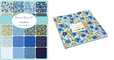 Moda Fabric Summer Breeze IV Layer Cake
