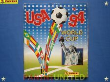 Panini★WM 1994 WorldCup 94 USA WC 94★ ALBUM komplett/complete ★★★★★
