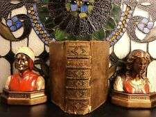 1651 Ramon Llull ARS MAGMA Occult Arab Astrology Kabbala Catalan Secret Science