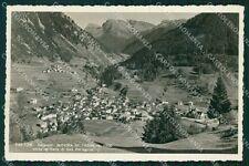 Trento Moena di Fassa Foto cartolina VK0973