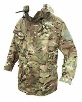 MTP Windproof Smock/Jacket With Hood - British Army - SALE - Limited in Stock