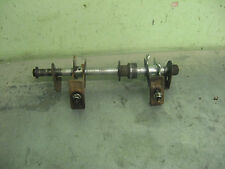 suzuki  gsx 750f  rear  spindle