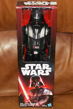 """Star Wars The Force Awakens Darth Vader 12"""" Inch Action Figure Hasbro Disney Toy"""