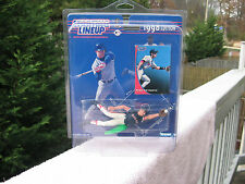 Nomar Garciaparra Boston Red Sox 1998 Starting Lineup Kenner Action Figure New!