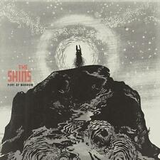 The Shins-Port of Morrow-CD NUOVO