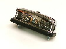 TRIUMPH HERALD 948 & 1200 CHROME NUMBER PLATE LAMP