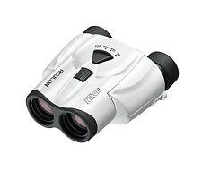 Nikon ACULON T11 8-24x25 White Binoculars Polo prism formula White ACT11WH