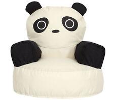 Po Panda Bear Kid's Bean Bag