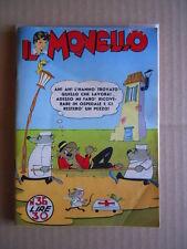 MONELLO n°36 1960   ed. Universo  [G313]