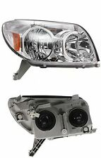 2003 2004 2005 TOYOTA 4RUNNER HEADLIGHT HEADLAMP LIGHT LAMP RIGHT PASSENGER SIDE