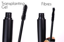 Younique 3D Moodstruck LENGTHENING Fiber Lash Mascara Black 100% Genuine UK