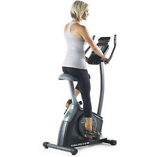 Indoor Cycling Bike Exercise Trainer Stationary Bicycle Gym Cardio Equipment New