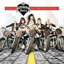 Doll Domination by The Pussycat Dolls (CD, Sep-2008, Interscope (USA))