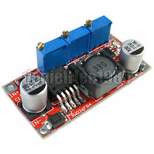 LM2596S Buck Converter DC Step Down Adjustable Power Supply CC CV LED Driver UK