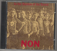 NON - in the shadow of the sword CD