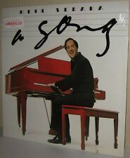 '77 NEIL SEDEKA LP A Song ~Still SEALED George Martin
