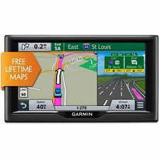 "Garmin nuvi 67LM 6"" Essential Series 2015 GPS Navigation System w/ Lifetime Maps"