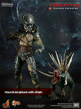SIDESHOW HOT TOYS PREDATORS THE TRACKER 1:6 AKTIONFIGUR STATUE ALIEN PREDATOR